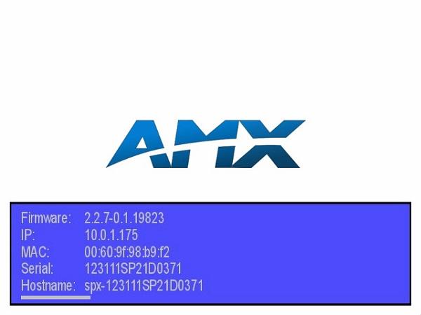 Cómo controlar totalmente nuestro reproductor AMX desde PosterDigital