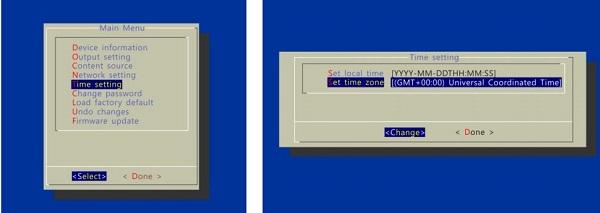 Cómo instalar un reproductor ViewSonic NMP-570w en PosterDigital