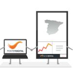 Digital signage y cartelería digital en España