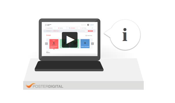 Vídeos y tutoriales cartelería digital signage