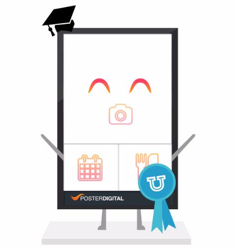 Webinar cartelería digital signage